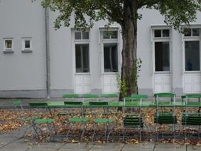 University Life in Landshut